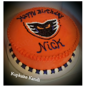 Phantoms Hockey Birthday